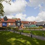 Travelodge Stansted Bishops Stortford Hotel