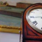 Clock - Glasgow - Beningbrough
