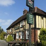 The Crown at Wormingford