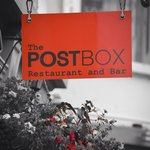 The Post Box Restaurant