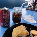 コーラ $2.5