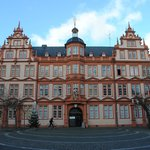 Museu de Gutemberg!