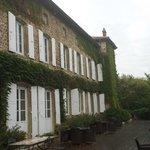 Photo de Le Domaine des Buis