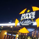 Movie Stars Cafe
