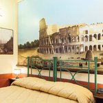 Colosseo Room