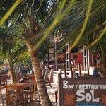 Bar e Restaurante Sol