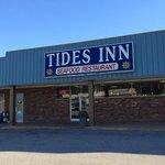 Tides Inn Seafood, Greensboro, NC