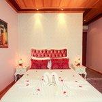 Standard Cariye Essence Room
