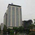 Отель ХИЛТОН