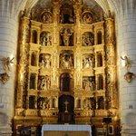 Iglesia de Santa María, Alarcón (Cuenca)