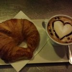 Breakfast 1.95€