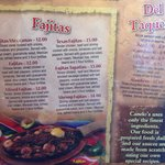 Canelos Mexican Family Restaurant