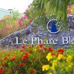 Foto de Le Phare Bleu Boutique Hotel & Marina