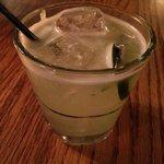 Gordon's Cup cocktail
