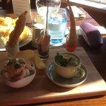 Ashcourt at Crover Gourmet Restaurant