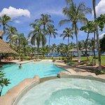 Bahia del Sol Beach Front Hotel & Suites