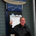 David Dorin at David's KBP