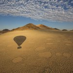 Namib Sky Balloon Safaris