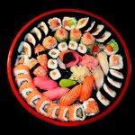 Bilde fra Narada Sushi Club