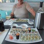 Foto de Sushi Beach