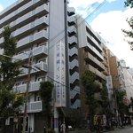 TOYOKO INN SIN OSAKA St. 1
