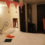402 room