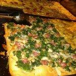 LE NOSTRE TEGLIE DI PIZZA