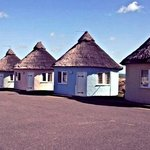 Quirky roundhouses