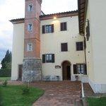 Foto de Villa Brignole