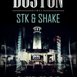 BOSTON STK & SHAKE