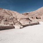 Tut ankh amoun tomb