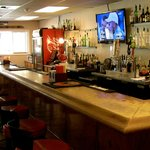 Boardroom Bar