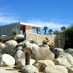 Palm Springs Modern Tours