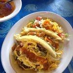 Beef Tacos - $5.99