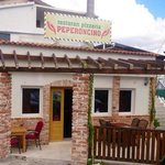 Restoran Pizzeria Peperoncino