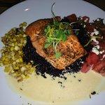 Southwest salmon