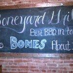 صورة فوتوغرافية لـ Boneyard Grill