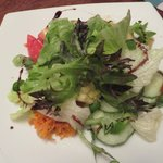 Einer der besten Vorspeisen-Salate...