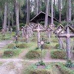 Cimitero Austro Ungarico