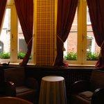 Photo de Bruges Inn Center
