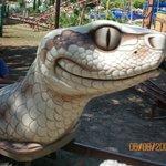 hopi le serpent