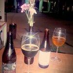 Cervezas Calavera y Alebrije