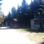 cabins at beech hill