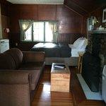 Foto de Tekarra Lodge