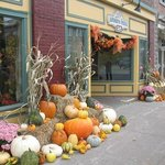 Fall Decorations October 2014