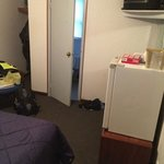 Smethport Motel - bedroom - cleaned daily