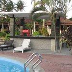 Foto de Kuta Indah Hotel
