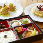 Popular Breakfast Menu Items