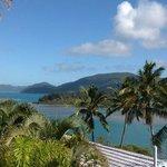Foto de Coral Point Lodge