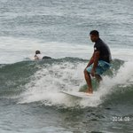 A To Z Surf School